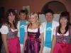 ...die 'Saitenflitzer' Marina, Sabrina und Christina